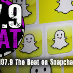 The Beat on Snapchat