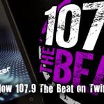 The Beat on Twitter