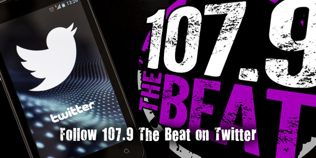 The Beat on Twitter