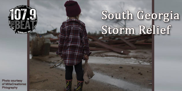 SOUTH GEORGIA STORM RELIEF: HERE'S HOW YOU CAN HELP