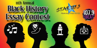 THE ATHLETE'S FOOT 11TH ANNUAL BLACK HISTORY MONTH ESSAY CONTEST