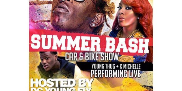 Summer Bash 2017 Tickets!!!