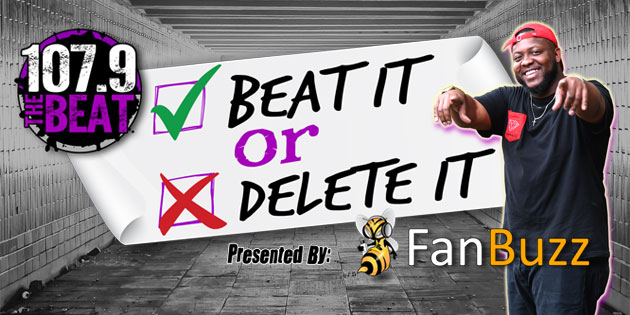 Beat It Or Delete It