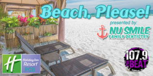 Win a trip to PCB!