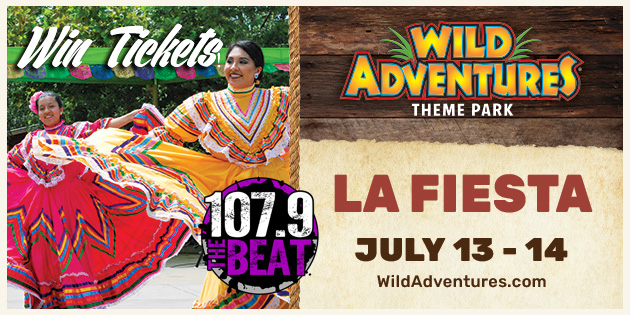 WIN FREE WILD ADVENTURES TICKETS