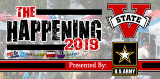 VSU's The Happening 2019